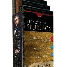 Bíblia de estudos e sermões de C. H. Spurgeon: Nova Versão