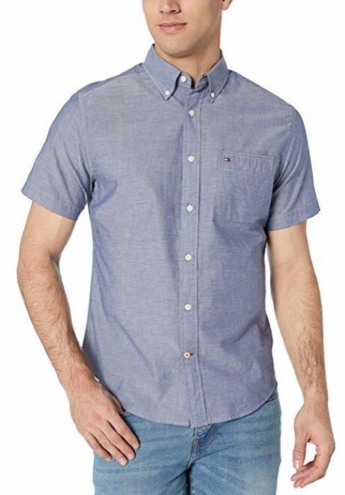 Tommy Hilfiger Custom Fit Button down shirt