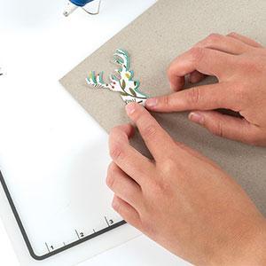 Amazon Com Fiskars Silicone Craft Mat 15 X 18 Inch