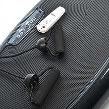 skandika Home 600 - plataforma vibratoria - uso doméstico - max ...