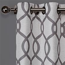 Blackout Curtainssheer Curtainsblackout Curtain Panelssheer Panelsgrommet Top