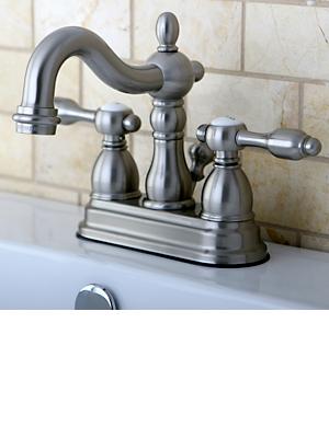 centerset-faucet