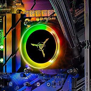 Omega Liquid Cooled Gaming PC