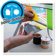 for indoor or outdoor use