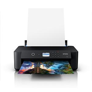 Epson Expression Photo XP-15000 Wi-Fi Printer, Amazon Dash