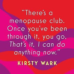 Still Hot, menopause, Kaye Adams, Vicky Allan, Kirsty Wark