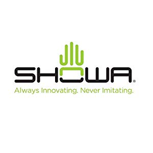 showa gloves, showa, chemical resistant gloves, general purpose gloves, disposable gloves