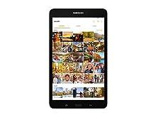 Samsung Galaxy Tab A - Built-In Storage