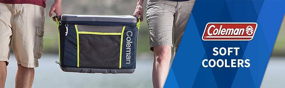 Amazon.com: Coleman C006 refrigerador blando plegable para ...