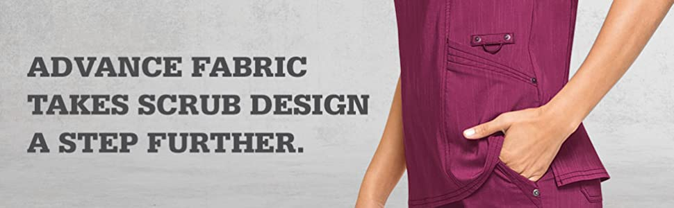 advance fabric