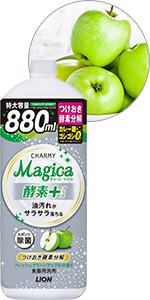 チャーミーマジカ 酵素プラス フレッシュグリーンアップルの香り