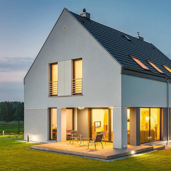 smart friends box home automation smart home elektronik. Black Bedroom Furniture Sets. Home Design Ideas