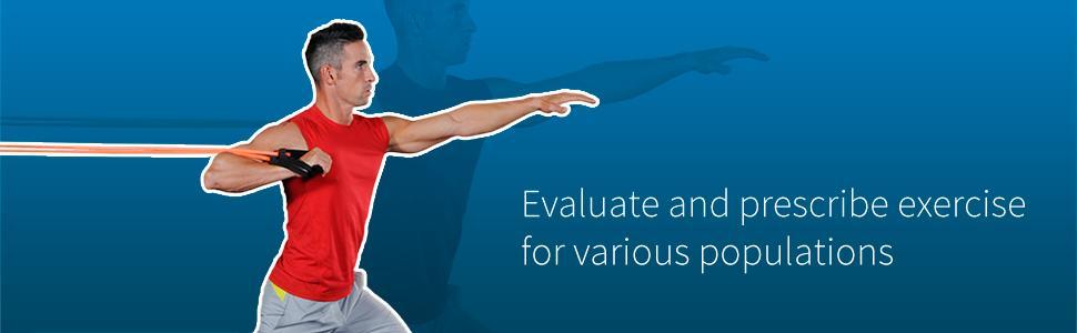 fitness, health, exercise testing, exercise prescription