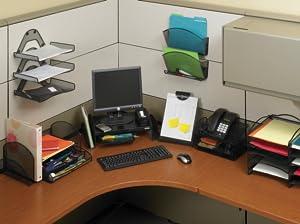 organizer; desktop organizer; onyx organizer; desktop organization; office; office supplies