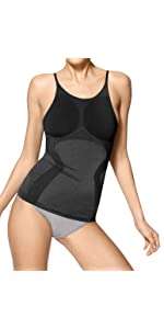 seamless, shaping, cami, tummy control, support, firms