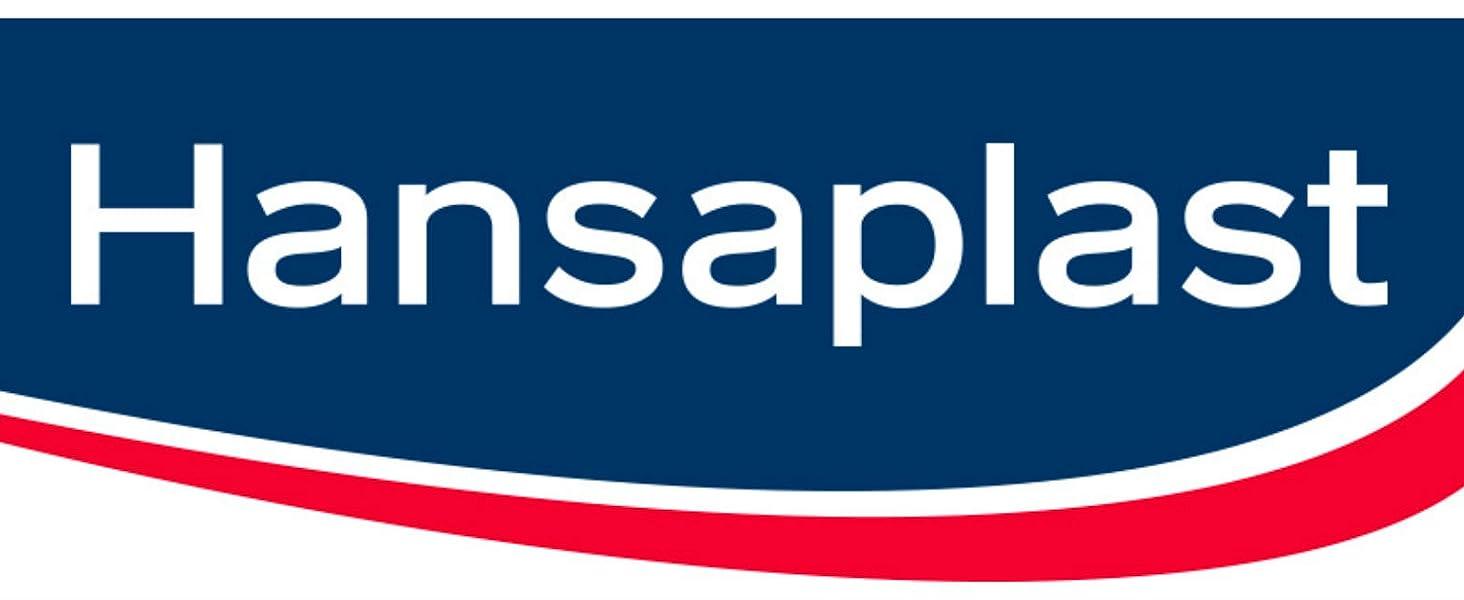 hansaplast fußpflege silver active fußspray fußdeo antitranspirant schweißfüße silberionen logo