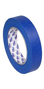 Tape Logic Blue Painter's Masking Tape
