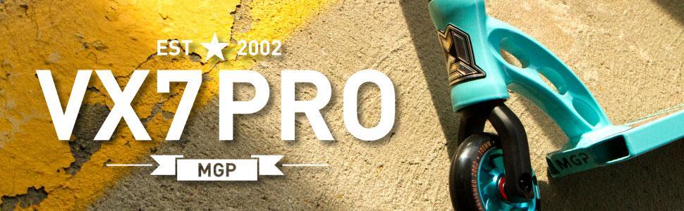 Madd Gear VX7 Pro