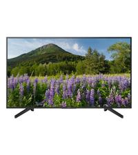 Sony Fernseher; 4K; HDR; Smart TV; XF7004