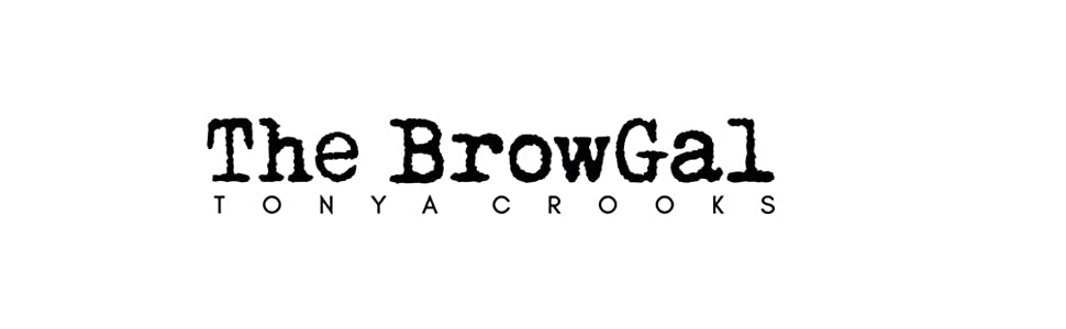 The brow gal