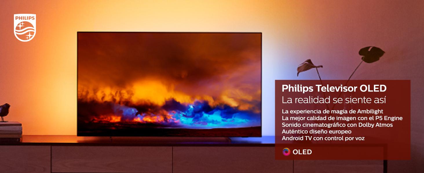 oled tv, philips oled tv, philips tv