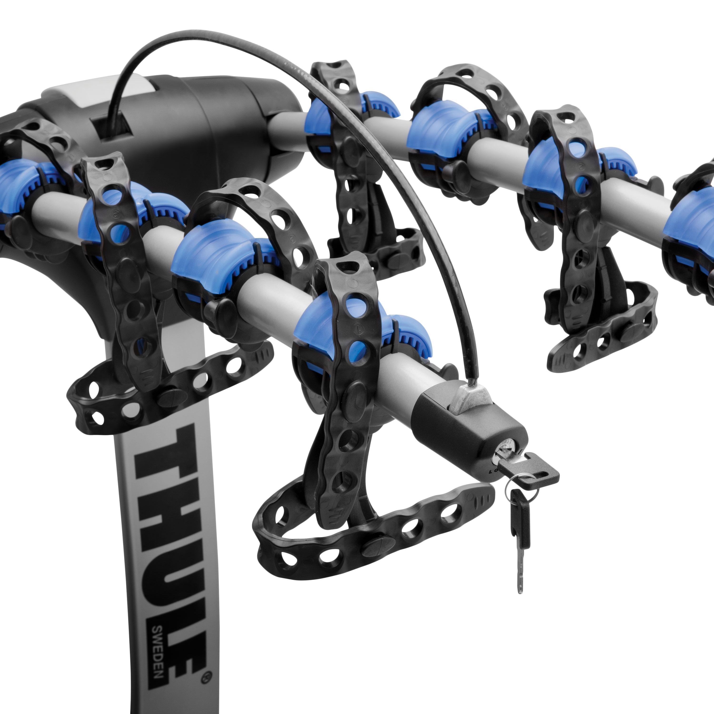 Thule 9027 Apex Swing Away 4 Bike Hitch Rack Amazon Ca