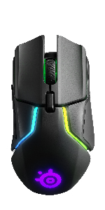 steelseries rival 650 oyuncu mouse
