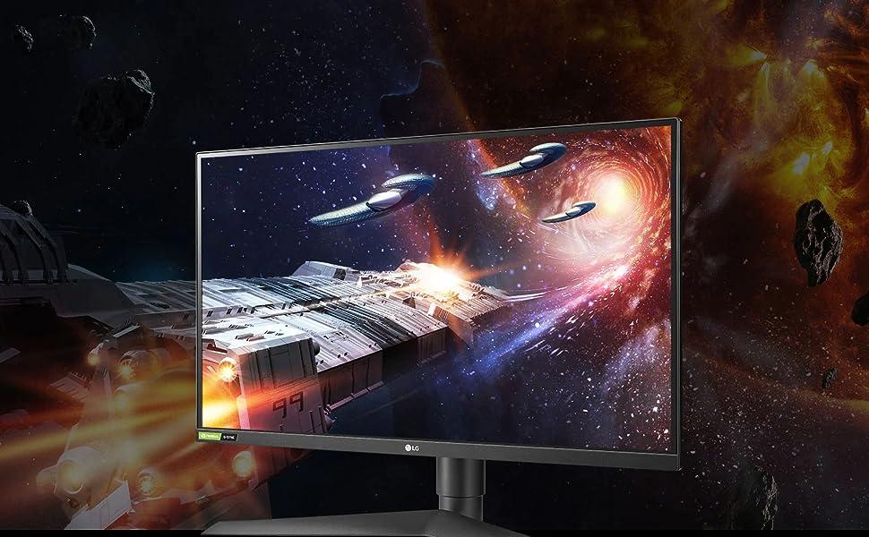 gaming monitor, ultragear monitor, computer monitor