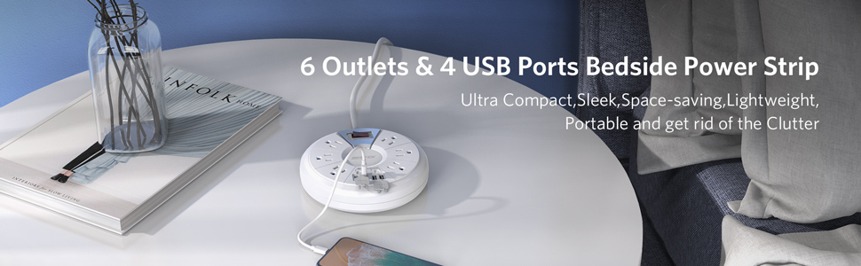 power outlets usb