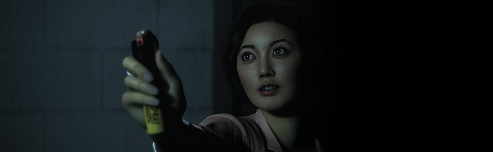 Amazon.com: Hidden Agenda - PlayStation 4: Sony Interactive ...