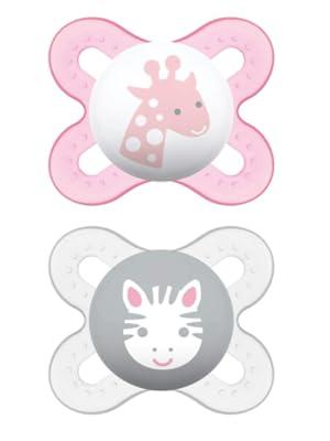 newborn pacifier
