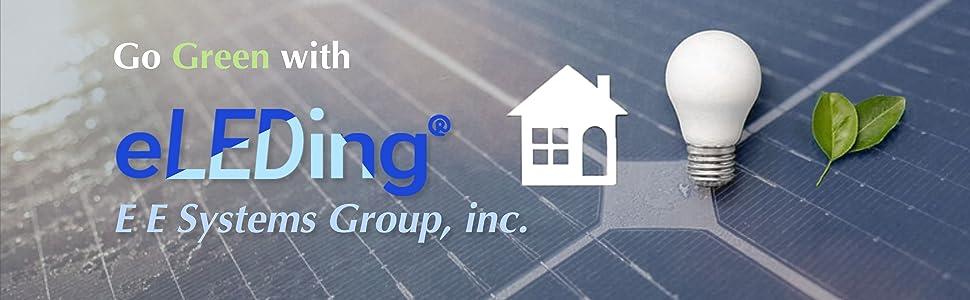 Sol-Expert Group 26779/ /Solar-Powered Kit Walrus//Wood Light