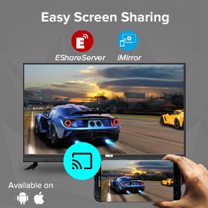 Easy Screen Sharing