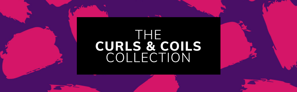 curls and coils collection