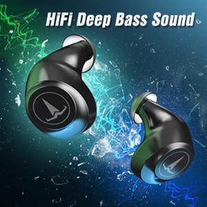 HIFI DEEP BASS SOUND