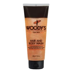 Woody's Men's Daily Shampoo 355 ml