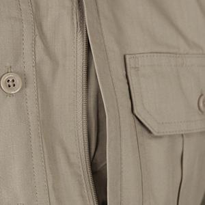 Tactical, Shirt, Chest, Pocket