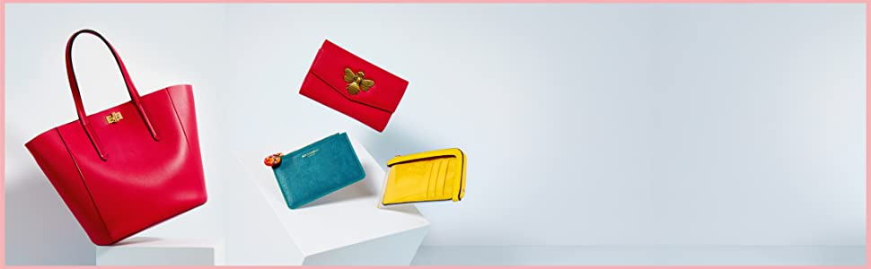 Womens handbags from Accessorize London that are perfect for work and play!