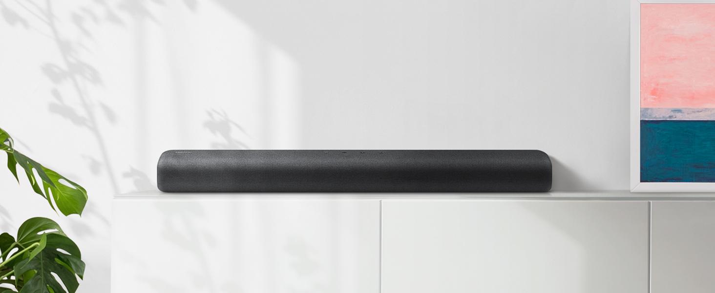 Samsung Soundbar Hw S40t 2 0 Kanal Soundbar Bluetooth Elektronik
