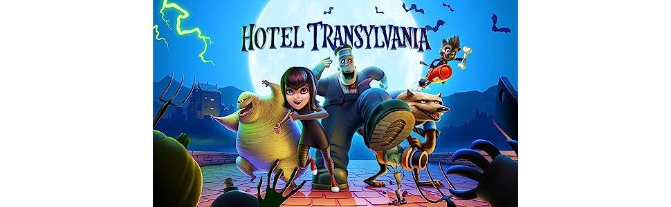 Hotel Transylvania 2 Blu Ray Dvd Adam Sandler Andy Samberg
