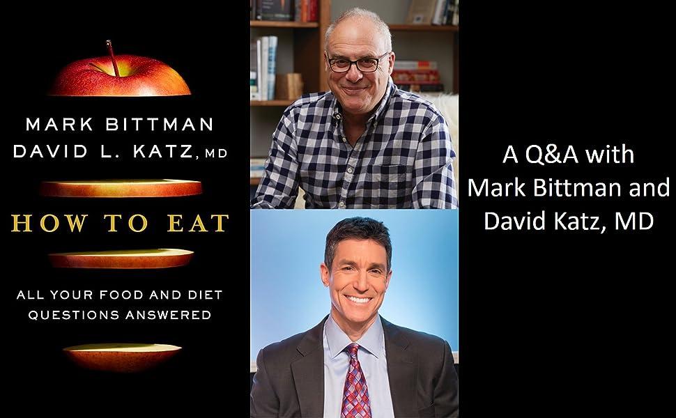 how to eat bittman katz