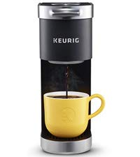 keurig k-mini, keurig coffee maker, coffeemaker, coffee machine, brewer, kuerig, k-cup pods, kcups