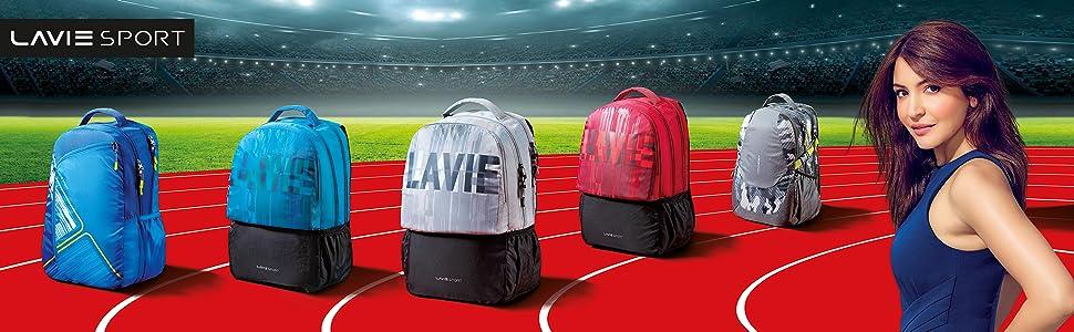 Lavie Sport, Backpacks, Laptop Bags, Backpacks online, Lavie bags