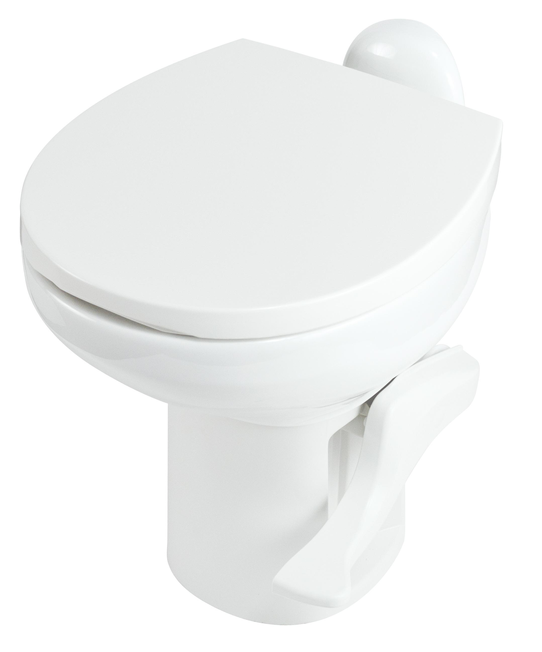 Amazon Com Thetford 42060 Aqua Magic Style Ii Rv Toilet