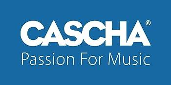Logo Cascha.