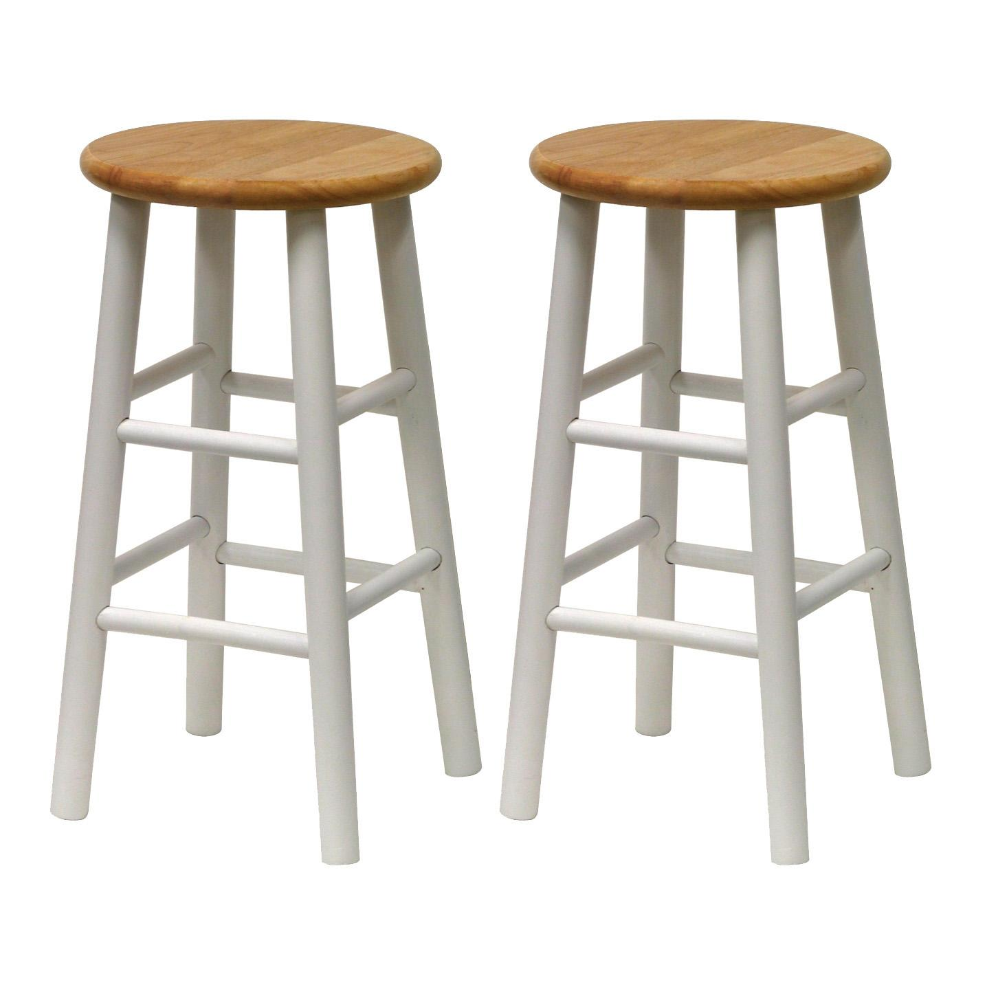 24 inch bar stools Amazon.com: Winsome Wood 24 Inch Beveled Seat Barstool with  24 inch bar stools