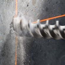 Hawera Carbide Tipped Concrete Drill Bits