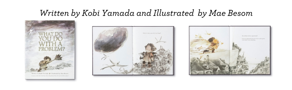 problem, idea, chance, kobi yamada, compendium
