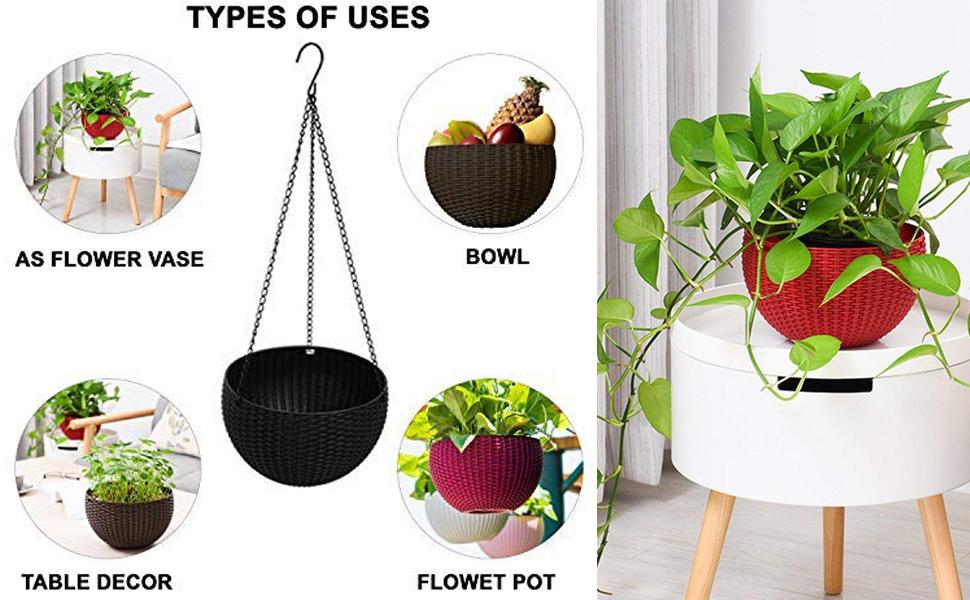 planter for home