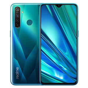 realme 5 Pro Smartphone Móvil, 4 GB RAM 128 GB ROM 6.3 ...